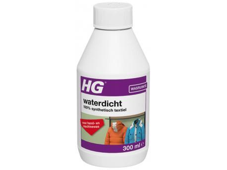 HG Waterdicht synthetisch textiel 300ml