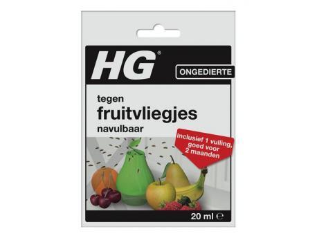 HG Fruit flies trap 20ml