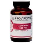 Proviform L-Arginine 500mg 90cap
