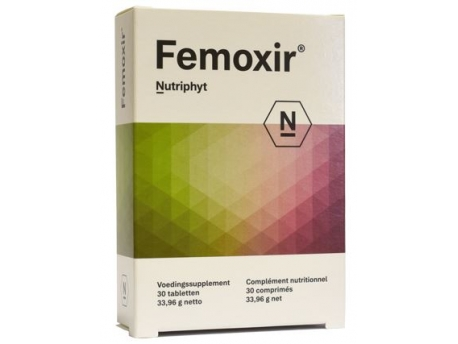 Femoxir Nutriphyt 30tab