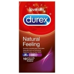 Durex natural feeling latex vr