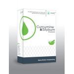 HME Curcumine & silybum extract 60cap