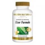 Golden Naturals IJzer formule 60cap