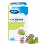 Bional Night Rest extra strong 40cap