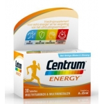 Centrum Energy advanced 30tab