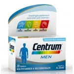 Centrum 50+ advanced 30tab