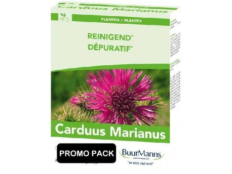 Buurmanns Carduus Marianus 3x30t
