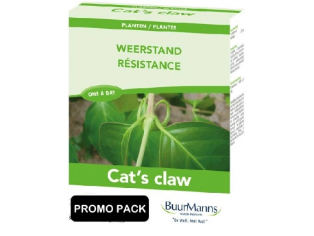 Buurmanns Cat's claw 3x30t