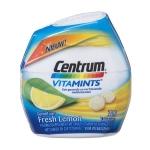 Centrum Vitamints lemon 30tab