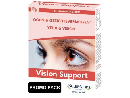 Buurmanns Vision support 3x30c