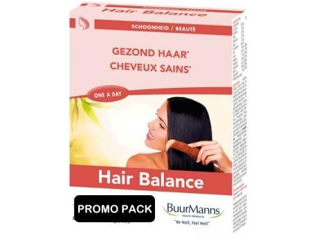 Buurmanns Hair balance 3x30t