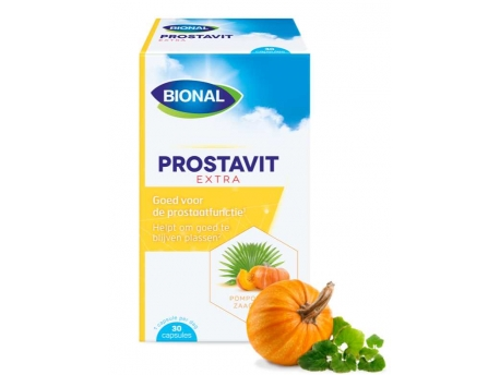 Bional Prostavit forte 30cap