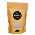 Hanoju Bio baobab poeder paperbag 1000g
