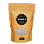 Hanoju Bio baobab poeder paperbag 250g