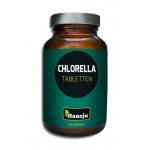 Hanoju Chlorella premium 400mg pet bottle 300tab