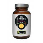 Hanoju Co-enzyme Q10 250 mg vitamin C 250 mg 60cap