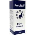 Pervital Detox balance 30ml