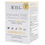 WHC UnoCardio 1000 60cap