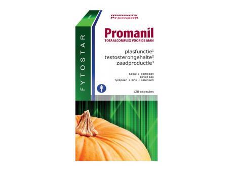 Fytostar Prom Anil maxi 120cap