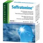 Fytostar Saffratonine maxi 60cap