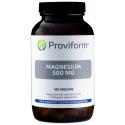 Proviform Magnesium 500mg 180vcaps