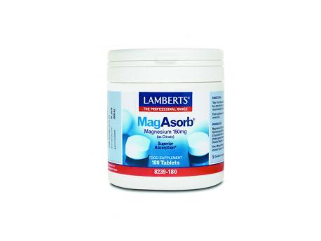 MagAsorb Lamberts 180tab