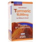 Lamberts Turmeric 10.000mg 60tab