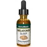 Nutramedix Melatonin sleep 30ml