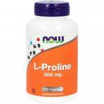 NOW L-Proline 120vc