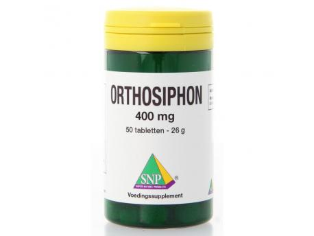 SNP Orthosiphon 400mg 50tab
