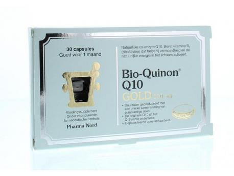 Pharma Nord Bio-Quinon Active Q10 Gold 100mg 30cap