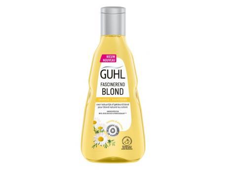 Guhl Shampoo colorshine blond