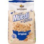 Muesli original quinoa