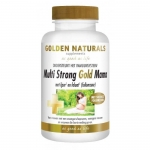 Golden Naturals Multi strong gold mama 60vcaps