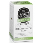 Royal Green groenlipmos compl