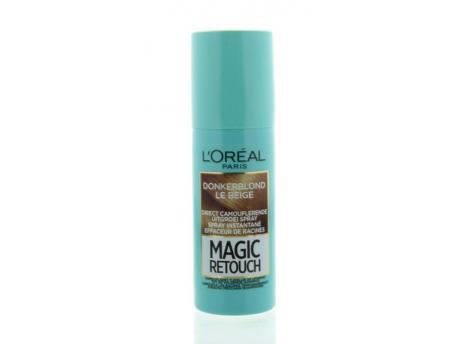 Loreal Magic retouch beige 04 spray 75ml