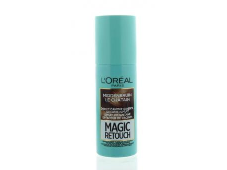 Loreal Magic retouch chatain 03 spray 75ml