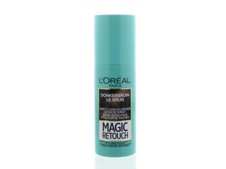 Loreal Magic retouch brown 02 spray 75ml