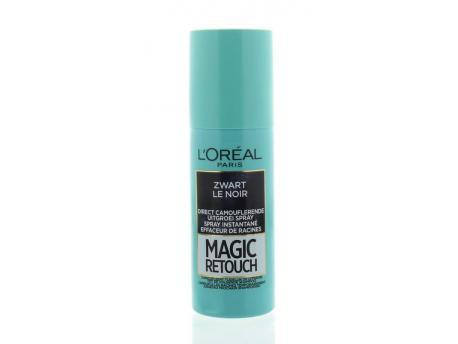 Loreal Magic retouch black 01 spray 75ml