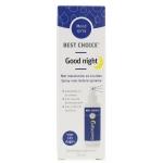 vitaminespray goodnight /bc