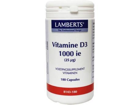 d vitamin 1000 ie