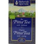 Maharishi Ayurv Pitta theezakjes bio 18 gram 15st