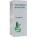 Homeopatic Products