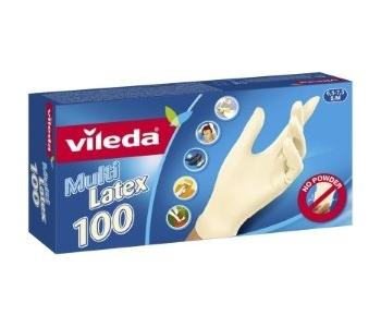 Schoonmaak handschoenen