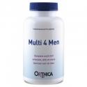 Vitamine voor Mannen