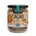 Rauwe cacaobonen