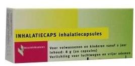 healthypharm inhalatie capsules