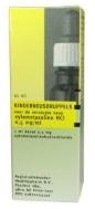 Kinder neusdruppels xylometazol