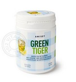 amiset green tiger green tea fatburner