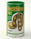 biover lecithine granulaat 500mg